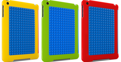 Belkinin Builder Case -suojakuori iPad minille