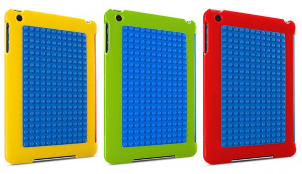 Belkinin Builder Case -suojakuori iPad minille