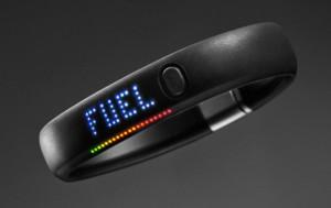 Niken FuelBand-aktiivisuusranneke