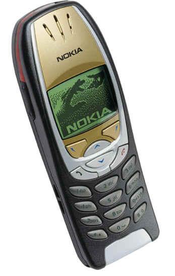 Nokian Puhelinmallit