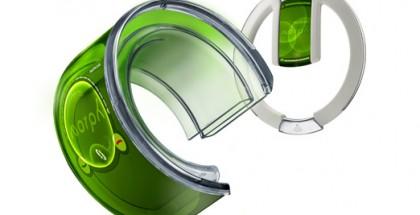 Nokia Morph -konsepti