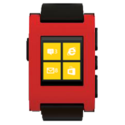 Pebble Watch Windows Phonelle