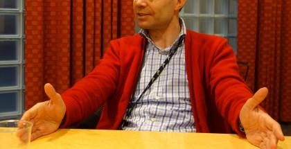 Jollan toimitusjohtaja Tomi Pienimäki