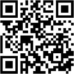 QR-koodilinkki Tomb Raider I:een App Storessa