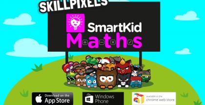 SmartKid Maths