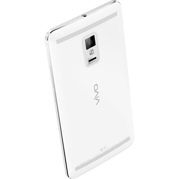 Vivo Xplay 3S -älypuhelin takaa