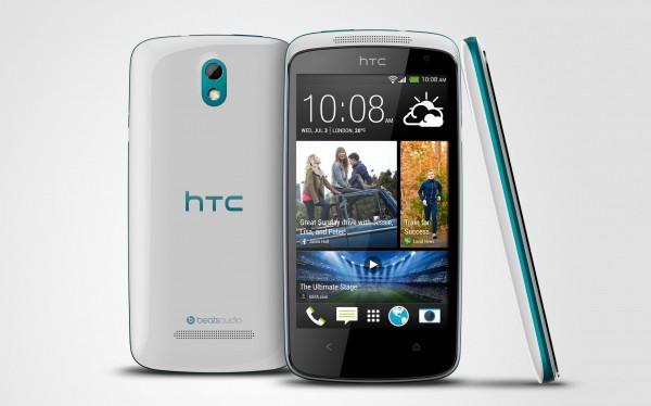 HTC Desire 5002