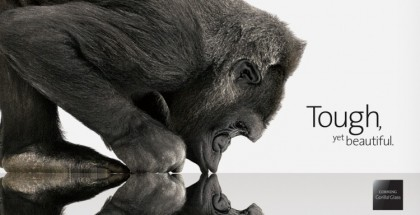 Corning Gorilla Glass: Tought yet Beautiful