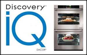 Dacor Discovery IQ