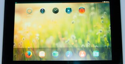 Infocus F1 on ensimmäinen Mozillan Firefox OS -tablettiohjelman laite