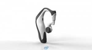 Intelin esittelemä Jarvis-kuuloke