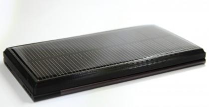 Jolla-puhelimeen viritetty aurinkopaneeli