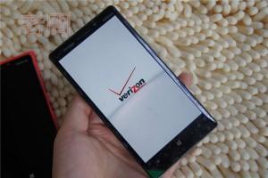 Kiinassakin myytävät Lumia Iconit ovat vain maahan tuotuja Verizon-versioita