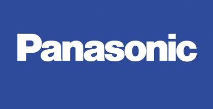 Panasonicin logo