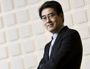 Samsungin Dong-hoon Chang