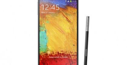 Samsung Galaxy Note 3 Neossa on 0,2 tuumaa alkuperäistä Note 3:a pienempi näyttö - mutta ilman vertailukohtaa uutuus on aivan kuin Galaxy Note 3Samsung Galaxy Note 3 Neo oli aikanaan edullisempi Note-malli.