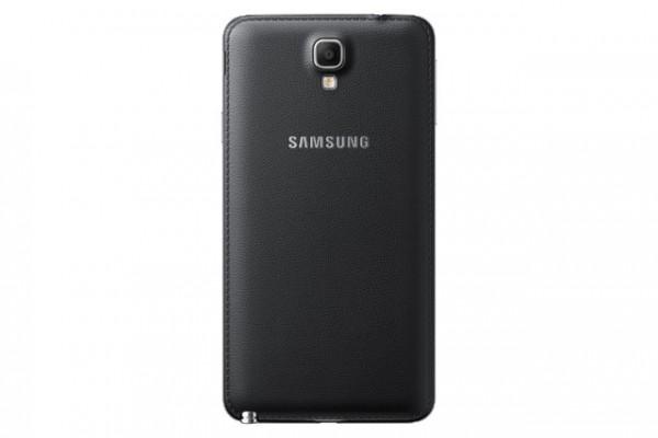 Samsung Galaxy Note 3 Neo takaa