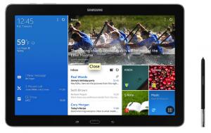 Samsung Galaxy NotePRO 12.2 ja S Pen -kosketuskynä