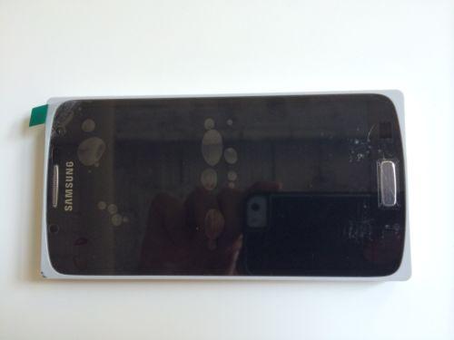 Samsungin eBayssa myynnissä ollut Tizen-puhelin SM-Z9005 G for Gamesin taltioimassa kuvassa