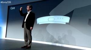 Sonyn Core paketoi liikkumisen seurannan pieneksi palikaksi