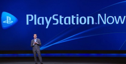 Sony esitteli PlayStation Now'n CES-messuilla