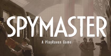 Spymaster tulee olemaan PlayRavenin ensimmäinen peli