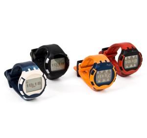 Swatchin vuosikymmenen takainen älykäs Paparazzi-kello, josta ei tullut hittiä