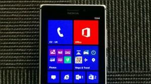 Lumia Black tuo Windows Phone 8:aan sovelluskansiot