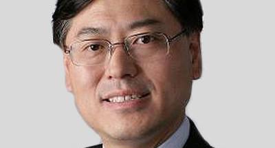 Lenovon hallituksen puheenjohtaja ja pääjohtaja Yuanqing Yang