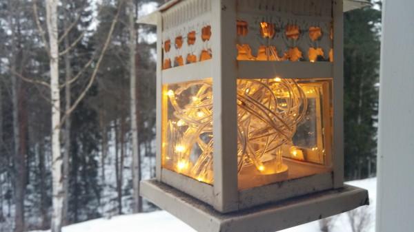 LG G Flexillä otettu kuva vaikeammissa valaistusolosuhteissa