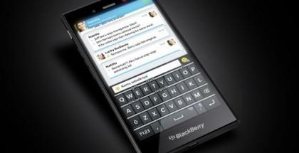 Tämän vuoden uutuuksia: BlackBerry Z3