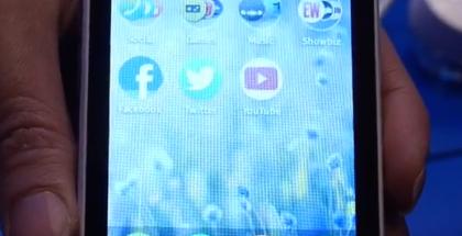 25 dollarin puhelimessa toimii Firefox OS samanlaisena kuin muissakin