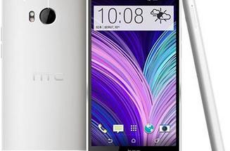 Huhujen perusteella koostettu tietokonerenderöity kuva - tältä HTC:n uutuuden pitäisi näyttää