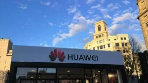 Huawei mukana Barcelonassa Mobile World Congressissa