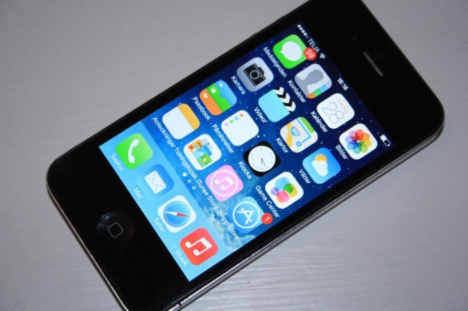 iphone 43