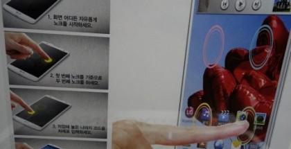 LG G Pro 2:sta löytyy uusi Knock Code -toiminto lukituksen avaamiseen
