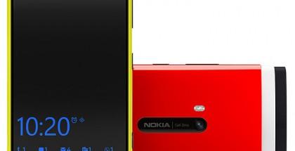 Lumia Black tuo monipuolisemman vilkaisunäytön