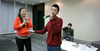 Meizun perustaja Jack Wong palasi estradille
