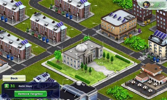 Nokian Modern Mayor -pelissä hallitaan kaupunkia kohti ympäristöystävällistä suuntaa