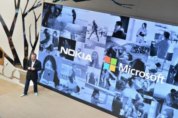 Nokia ja Microsoft - aivan pian yhdessä