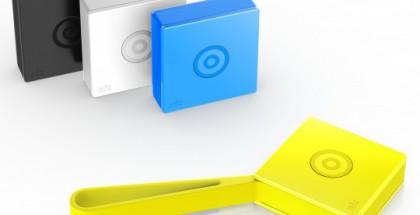 Nokia Treasure Tag vuodelta 2014.