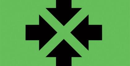 Nokian blogissa julkaistu kutsukuva maanantaille: kaikki osoittaa X:ään!