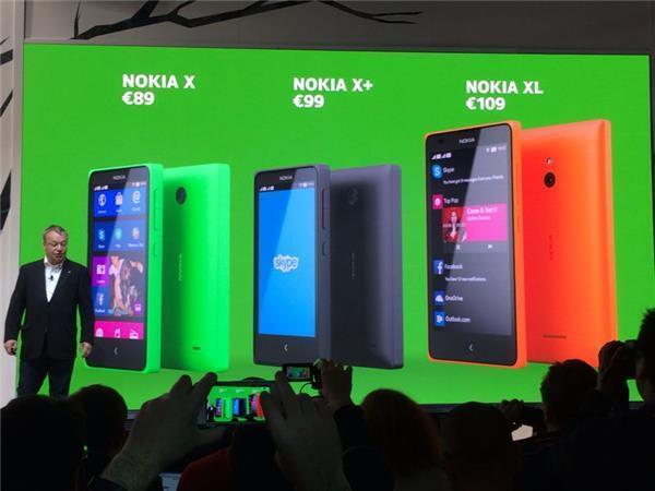 Nokian X:t ja hinnat