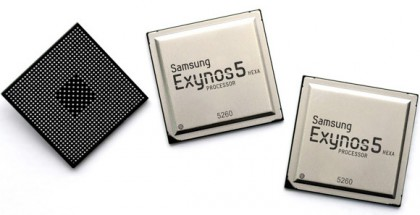 Samsung Exynos 5 Hexa