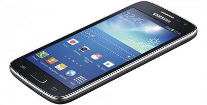 Samsung Galaxy Core LTE mustana