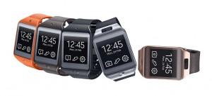 Samsungin uutuudet ovat Gear 2 ja Gear 2 Neo