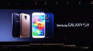 Samsung Galaxy S5 julkistettiin Unpacked-tilaisuudessa