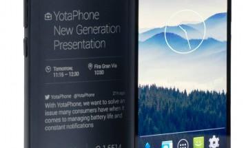 Edellinen YotaPhone 2.
