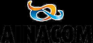 AinaComin logo