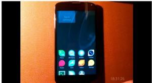Kuvankaappaus aiemmin julkaissulta Sailfishiä Nexus 4:ssä esitelleeltä videolta